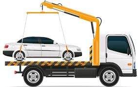 Scrap Car Pick Up Service